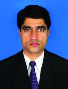 Muhammad Ansari BP